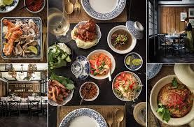 de cuisine thailandaise lao yeh restaurant the cabochon hotel