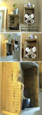 Awesome Rustic Bathroom Decor Modern At Ideas Home Designing Decorating And Remodeling