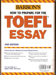 There Is Extensive Practice Even For Students Who Dont Have Access To A Computer The Manual Includes Review Chapter Each Section Of TOEFL