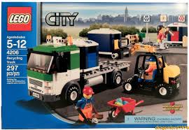 Lego City 4206 Recycling Truck New In Factory Sealed Box | Lego City ... Lego City 4434 Dump Truck Ebay Monster 60180 Toy At Mighty Ape Nz 3221 Big Amazoncouk Toys Games Fire Utility 60111 Tow Trouble 60137 Toysrus Volcano Exploration End 242019 1015 Am Ideas Product City Front Loader Garbage Amazoncom Great Vehicles 60056 Lego 60121 Dashnjess 1800 Hamleys For And Pizza Van Food Moped Building Set