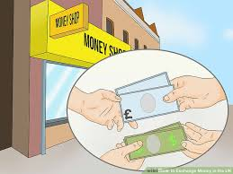 post office bureau de change exchange rates 3 ways to exchange in the uk wikihow