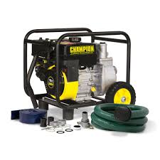 Utility Sink Pump Home Depot by Champion Power Equipment 2 In Gas Powered Semi Trash Water