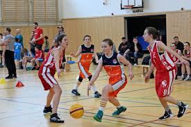 Akuter Nachwuchsmangel Bei BasketballFrauen