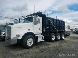 Kenworth T800 For Sale Finger, Tennessee Price: US$ 72,500, Year ... Kenworth T800 Tri Axle Dump Truck Truck Market T270 Trucks For Sale Cmialucktradercom 2004 Kenworth T800b Super 18 Dump Truck Item A7507 Sold 1984 W900 For Sale Sold At Auction April 24 New Jersey Price 99750 Year 2008 Used 2015 T880 For Sale 558938 Sino With Dump Bed Tandem Axle 2009 W900l 497936 1985 W900b Tri By Arthur Trovei 1999 2018 Auction Or Lease Kansas City