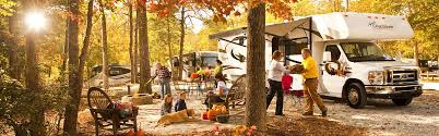 RV Camping Parks Campgrounds Sites