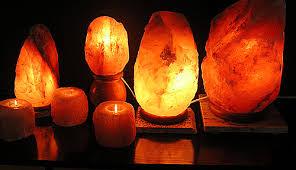 le de cristal de sel le à cristal de sel principes et bienfaits pour un