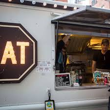 100 Food Trucks In Nyc The Good The Bad And The Ugly State Of Street In