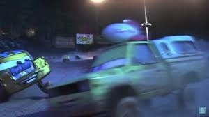 100 The Pizza Planet Truck From Toy Story Has Shown Up In Every