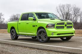 Ram Tries To Add Some Excitement To 1500, Rebel Lineup - Dodge ...
