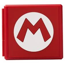 amazon com powera premium game card case mario nintendo