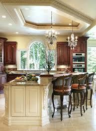 kitchen island chandelier lighting beautiful chandeliers