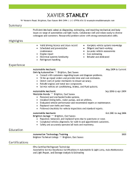 Best Mechanic Resume Example | LiveCareer | Resume Ideas | Resume ... Auto Mechanic Cover Letter Best Of Writing Your Great Automotive Resume Sample Complete Guide 20 Examples 36 Ideas Entry Level Technician All About Auto Mechanic Resume Examples Mmdadco For Accounting Valid Jobs Template 001 Example Car Vehicle Motor Free For Student College New American