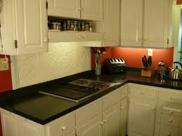 Tin Tiles For Backsplash by Enchanting Tin Ceiling Tiles As Backsplash 81 For Your Modern