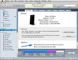 Attaching iPhone to a Mac doesn t auto launch iTunes