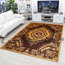 teppiche luxury keshan classic style traditional rug