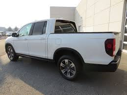 100 Pickup Truck Sleeper Cab 2019 New Honda Ridgeline RTL 2WD Crew Long Bed For Sale In