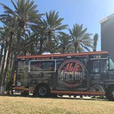 The Melt Machine - Tampa Food Trucks - Roaming Hunger