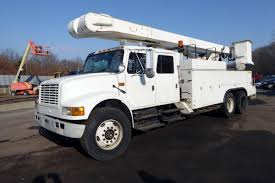 2001 International 4900 Tandem Axle Bucket Truck For Sale By Arthur ... Search Results For Bucket Trucks All Points Equipment Sales Truck For Sale Equipmenttradercom Palfinger P200a Used Truck Sale By Gruppo Festa Srl Boom In Illinois On Used 1998 Chevrolet 3500hd For Sale 1945 Forestry Gmc California Imt 16042 Drywall Wallboard Versalift Sst40eih Bucket 2010 Ford F550 Crane Sterling L7500 1992 Intertional 4900 1753