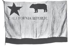 Originally A Native Of The Ventura Mountains Monarch Bear Lived For 22 Years In Original Flag California Republic