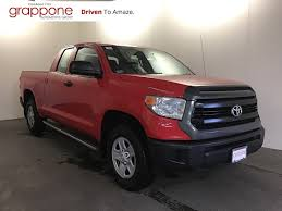 2015 Toyota Tundra 4WD Truck SR In Bow, NH | Manchester Toyota ...