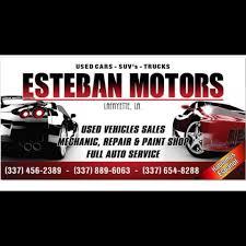 100 Used Trucks For Sale In Lafayette La Esteban Motors LLC Home Facebook