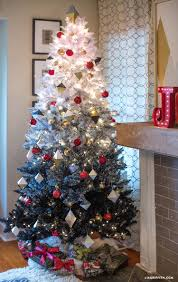 Livingroom Scandinavian Christmas Macreme Wall Art Ombre Tree Wood Vessles Yarn Lamp DIY White