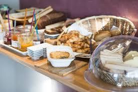 aubade cuisine breakfast included