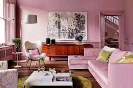 9 prodigous photos of living room ideas pink dusky wall
