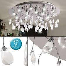 deckenleuchten luxus led decken leuchte esszimmer strahler