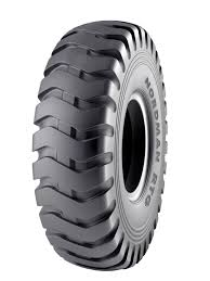 Construction Equipment Tire / For Cranes / 24