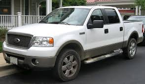 File:2004-2007 Ford F-150 Lariat.jpg - Wikimedia Commons 2007 Used Ford Explorer 4wd 4dr V6 Eddie Bauer At Rahway Auto F150 Supercrew 139 Fx4 The Internet Car 2wd Fx2 Best Choice Motors Lariat For Sale In Sacramento Ca Stock F112 Golden Evergreen Super Duty F450 Drw Xl Country Commercial Saleen S331 Sport Truck Based On Side Studio Stx Supercab 4dr Carkeys Serving New Test Drive Work Charleston Videos South Carolina Trac F250 Crew Cab