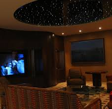 Fibre Optic Ceiling Lighting by Fiber Optic Starlight Theater Room Ceiling Things I Want To