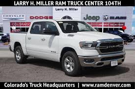 Larry H. Miller Ram Truck Center 104th   Vehicles For Sale In ...