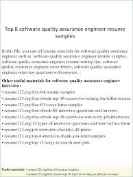Qa Manager Resume Sample Plus Unique Analyst Of