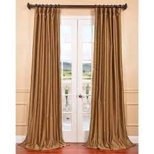 Moroccan Lattice Curtain Panels by Gold Curtains U0026 Drapes For Less Overstock Com
