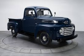 1950 Ford F1 Pickup Truck For Sale #79015 | MCG 1951 Ford F3 Flatbed Truck No Chop Coupe 1949 1950 Ford T Pickup Car And Trucks Archives Classictrucksnet For Sale Classiccarscom Cc698682 F1 Custom Pick Up Cummins Powered Custom Sale Short Bed Truck Used In Pickup 579px Image 11 Cc1054756 Cc1121499 Berlin Motors