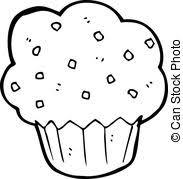 vector black and white cupcakes icons Stock Illustrationby freesoulproduction20 1 831 cartoon muffin
