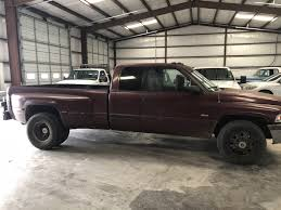2000 Dodge Ram 3500 Quad Cab SLT Laramie Dually For Sale In ...