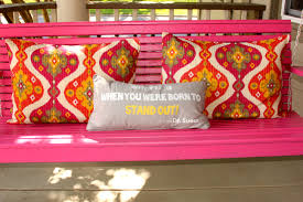 Stein Mart Chair Cushions by Decorating With Pillows U2013 Sweet Sorghum Living