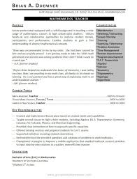 Great Resume Examples 2013