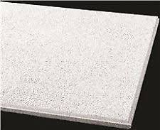 Tegular Ceiling Tile Profile by Armstrong Acoustical Ceiling Tile 589b Cirrus Humiguard Plus