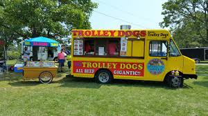 100 Food Trucks Boston Trolley Dogs Roaming Hunger