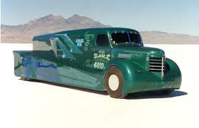 Semi Trucks: Hot Rod Semi Trucks