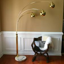 Curved Floor Lamp Base by Lighting Awesome Arc Floor Lamp For Interior Decor With Beige