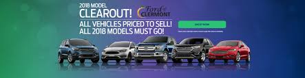 100 Bartow Ford Used Trucks Of Clermont Dealership In Clermont FL