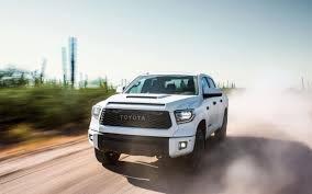 Toyota Tundra Reviews, News, Pictures, And Video - Roadshow