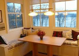 Corner Booth Kitchen Table Ideas