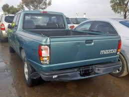 100 1994 Mazda Truck B3000 Cab For Sale At Copart Martinez CA Lot 26474619