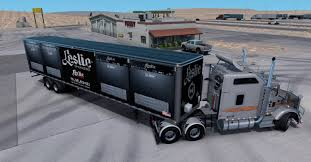 Leslie Speakers Trailer Mod - American Truck Simulator Mod | ATS Mod 1997 Chevy Silverado Audio Upgrades Hushmat Ultra Sound Deadening How To Change The Door Speakers On A 51998 Ck Pickup Treo Eeering Welcome 2004 Cadillac Escalade Ext Full Custom Show Truck 10tv 18 Speakers Kicker For Dodge Ram 0211 Speaker Bundle Ks 6x9 3way Stereo System With Subs And Alpine Stillwatkicker Audio Home Theatre Or Cartruck 1988 Xtra Cab Size Locations Yotatech Forums Part 1 200713 Gm Front Speaker Install Tahoe Chevrolet C10 Gmc Jimmy Blazer Suburban Crew Pioneer Tsa132ci 2 Way Component House Of Urban Cheap Find Deals On Line At Alibacom