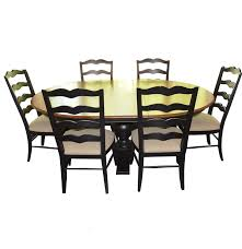 Ethan Allen Dining Room Table Leaf by Cooper